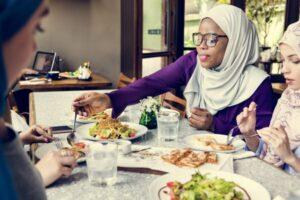 arabisch essen